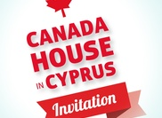 Presse Café and the Canada House in Cyprus